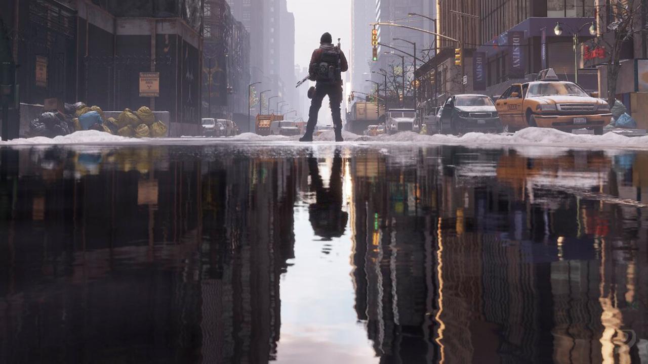 El Modo Foto en los videojuegos: ¿Tomar fotos en juegos como God of War es una forma de hacer arte?