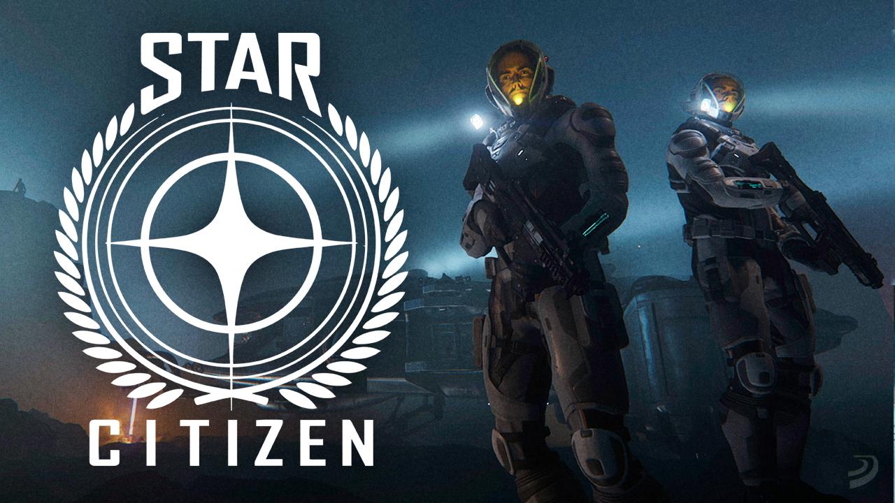 Probar Star Citizen a día de hoy me decepciona e ilusiona a partes iguales: Así evoluciona el MMO espacial