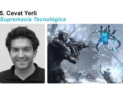 cry tech