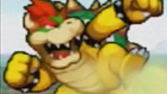 Mario & Luigi: Viaje al Centro de Bowser, Vídeo del juego 3