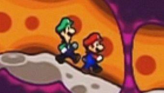 Mario & Luigi: Viaje al Centro de Bowser, Trailer oficial (JPN)