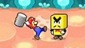 V�deo Mario & Luigi: Viaje al Centro de Bowser - Vídeo del juego 4