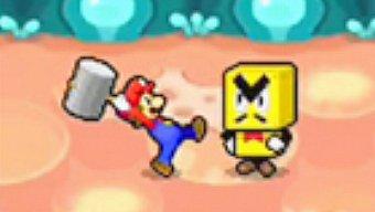 Mario & Luigi: Viaje al Centro de Bowser, Vídeo del juego 4