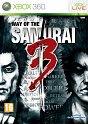 Way of the Samurai 3 Xbox 360