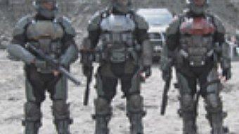 Halo 3: ODST, Making of ODST