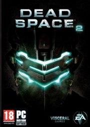 Car�tula oficial de Dead Space 2 PC