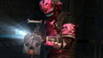 Dead Space 2, Security Team Operation Outbreak