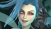 V�deo League of Legends - Get Jinxed
