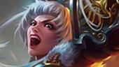 V�deo League of Legends - Dragonblade Riven