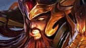V�deo League of Legends - Warring Kingdoms Tryndamere