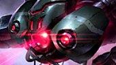 V�deo League of Legends - Battlecast Vel'Koz