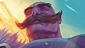 V�deo League of Legends - Braum Champion Spotlight