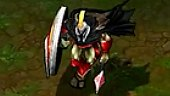 V�deo League of Legends - Rise of the Dragonslayers