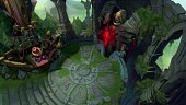 V�deo League of Legends - Summoner's Rift Preview