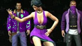 V�deo Saint's Row: The Third - Gameplay: You, Sexy Thing