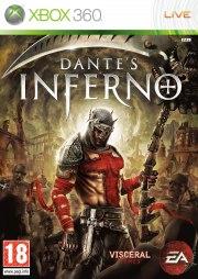 Dante�s Inferno Xbox 360