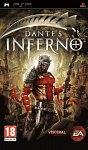 Dante�s Inferno PSP