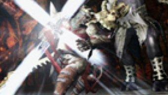 Dante�s Inferno, Gameplay 1: Al Filo del Abismo
