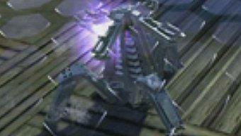 Supreme Commander 2, Bomb Bouncer
