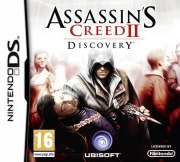 Assassin�s Creed 2: Discovery DS