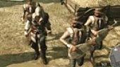 V�deo Assassin's Creed 2 - Gameplay: Tejados, soldados y trobadores