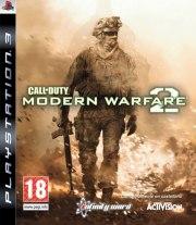Modern Warfare 2 PS3