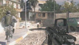 Modern Warfare 2, Gameplay 2