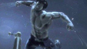 X-Men Origins: Wolverine, Vídeo del juego 1