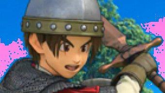 Dragon Quest X espera alcanzar los diez años de vida