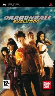 Dragon Ball: Evolution PSP