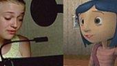 V�deo Coraline - Así se hizo 1