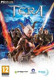 Car�tula oficial de TERA: True Action Combat PC