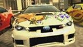 V�deo Need for Speed: Nitro - Cairo