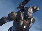 Gameplay 2: War Machine Suit