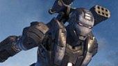 V�deo Iron Man 2 - Gameplay 2: War Machine Suit