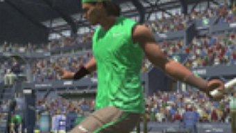 Virtua Tennis 2009, Trailer oficial 2