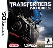 Transformers: Autobots DS