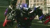 V�deo Transformers: La venganza - Multijugador