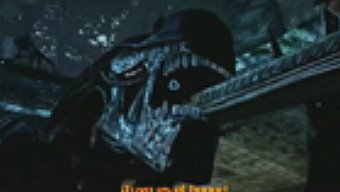 Aliens vs Predator, Gameplay 6: Snake Pit
