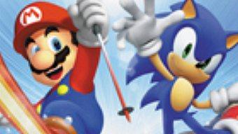 Mario & Sonic en los Juegos Olímpicos de Londres podría estar en desarrollo