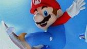 V�deo Mario y Sonic Juegos de Invierno - Trailer oficial 1