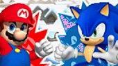 V�deo Mario y Sonic Juegos de Invierno - Trailer oficial 2