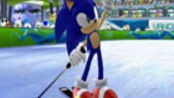 Mario y Sonic Juegos de Invierno, Gameplay: Salto Fantasía