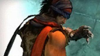 El Epílogo de Prince of Persia llega a Xbox Live y PSN