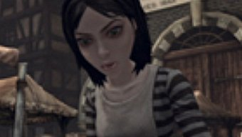 Alice: Madness Returns, Gameplay: Minutos Iniciales