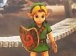 Recrean el Valle Gerudo de Zelda: Ocarina of Time con el Unreal Engine 4