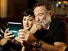 Robin Williams & Zelda Williams