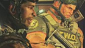 V�deo Army of Two: The 40th Day - Vídeo oficial 1