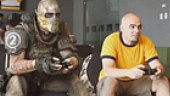 V�deo Army of Two: The 40th Day - Live Action