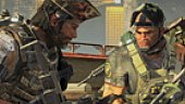 V�deo Army of Two: The 40th Day - All Co-op